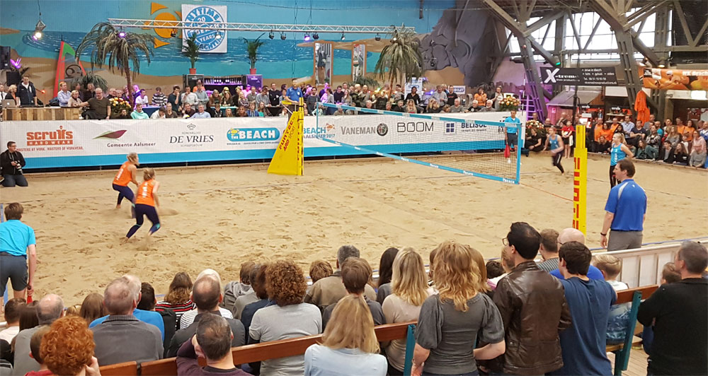 NK Beachvolleybal 2017